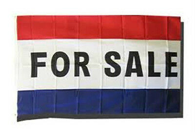 New For Sale Flag Banner 3 X 5 Sign Better Quality Usa Seller