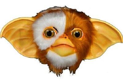 Süßes oder Saures Gremlins Gizmo Streifen Mogwai Maske Halloween Kostüm TTWB106