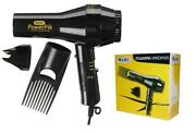 Wahl Hair Dryer