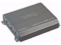 DS18 DS-PROKA1800.2 1,800 Watts Two Channels Amplifier