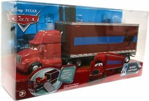 Disney Cars: Oliver Lightload Hauler