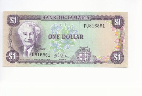 Jamaica One Dollar Ebay