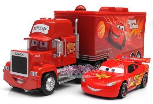 Lightning Mcqueen Toys Ebay