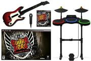 Guitar Hero Warriors of Rock Super Bundle