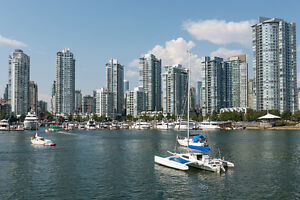 Are You the Employed-PEOPLE Need High-Rise-Views in Yaletown ?