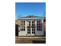 10 x 10 Summerhouse