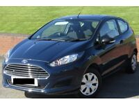 Full Service History, Low Mileage, 1 Owner from New