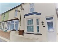 Newly refurbished, 3 bedroom house in Gillingham