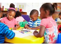 Childminding Services Available ( South East London)