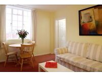 SHORT OR LONG LET. Attractive 2 bedroom flat. Close to Earl's Court Underground Station