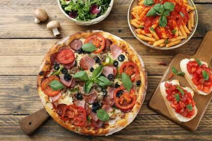 PIZZA / PASTA shop for sale ***HUGE PRICE REDUCTION***