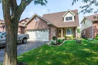 *Wow! Elegant 2-Storey Det. Home In Quiet/Clean/Family Neighbour