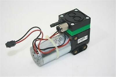 Thomas Vacuum Pump 24v 2950 Min-1 M42x30i2xl Tested
