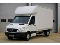 Man & Van Removals Services Available (24 Hours) Just FROM 20.00 Per Hour (All Types Of Removals)