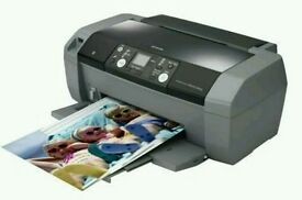 EPSON STYLUS PHOTO PRINTER R240