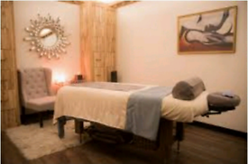 NORTH LONDON THERAPIST GAY FRIENDLY MALE MASSEUSE