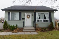 Two bed, 1 bath bungalow in Arnprior