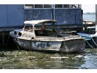 Wanted All Boat Projects/Scraps