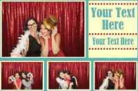 Photo booth - best value in town!