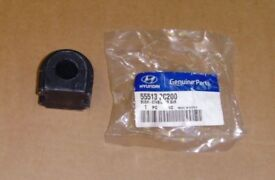 Hyundai Coupe Anti Roll Bar D Bushes **Genuine Brand New Item**