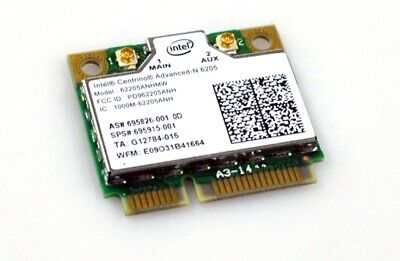 Express Intel Notebooks (Intel G12784-XXX Notebook WLAN 10601428675 PCI-Express 34032553 ESPRIMO Q900 NEU)