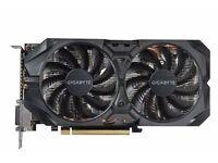 Gigabyte Radeon R9 380 Windforce AMD Graphics Card 4GB