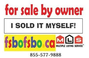 ™ We can advertise your home for less!