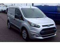 2017 Ford Transit Connect 1.5 TDCi 120ps Limited Van Powershift Diesel
