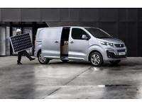 2017 Peugeot Expert 1000 1.6 BlueHDi 115 Professional Van Diesel