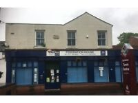 serviced space in office complex to let. different sizes available