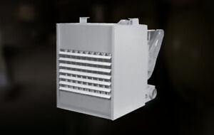 COMMERCIAL UNIT HEATERS AND GARAGE HEATERS