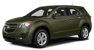 2013 Chevrolet Equinox LS ACCIDENT FREE