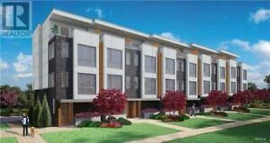 Brand New End Unit Town West Pickering