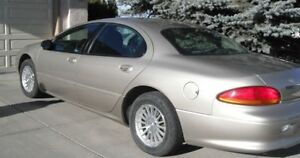 2004 Chrysler Concorde LX Sedan Estate Sale