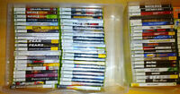 Huge Collection Of Xbox 360 Games Ottawa Ottawa / Gatineau Area Preview