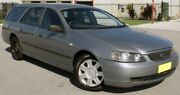 2005 Ford Falcon BA MkII XT 4 Speed Auto Seq Sportshift Wagon Cannington Canning Area Preview