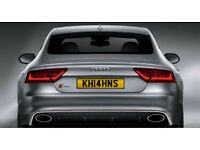 han khans private number plate Registration plate Amg a45 c63 RS3 S3 RS4 X5 Q7 rsq3 M5 M3 M4 m6 A7