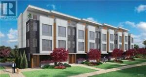 *** Brand New Modern End Unit Townhome *** West Pickering  ***