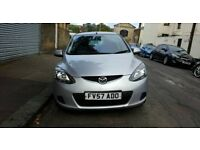 MAZDA 2 TS 1.3 MANUAL 5 DOOR HATCHBACK!!!