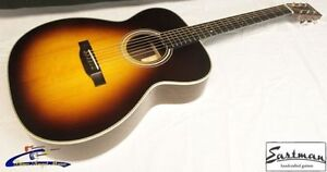 Looking for a good used Eastman OM style guitar