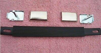 Sunn Amp and Cabinet Rubber Handle 80's for sale  Shipping to India