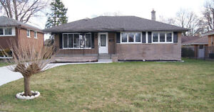 Beautiful Ranch Bungalow in East Riverside