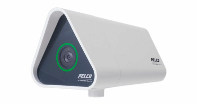 Pelco IL10-BA Sarix Integrated Indoor Network Video Security