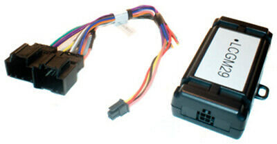 Pacific Accessory Interface Adapter - Car Radio (lcgm29) Pacific Accessory Interface-adapter