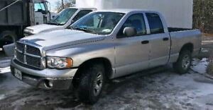 2005 Dodge Other ST Pickup Truck