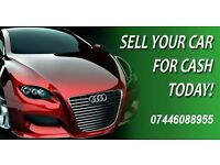 CASH FOR CARS ANY LOCATION