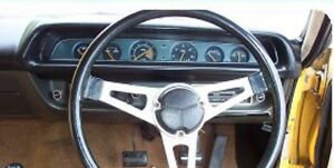 Wtb RT cluster , dash ect to suit , charger , valiant Ararat Ararat Area Preview