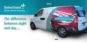 SelectValet Mobile Vehicle Detailing & Grooming Marion Marion Area Preview