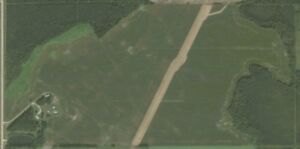 320 acres with yard site