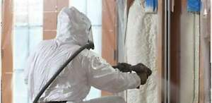 Spray Foam Insulation Sprayer